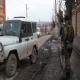 Grozny Merkezinde Adam Kaçırma Olayı