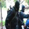 Başkent Grozny'de Adam Kaçırma Olayı