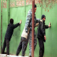 Shali'de Üç Sivil Kaçırıldı