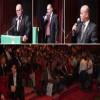 Adanalılar Şehit Dudaev'i Unutmadı