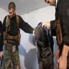 Grozny'de Gazi Savaşçı Kaçırıldı