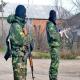 Grozny'de Bir Genç Kaçırıldı
