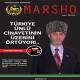 """Aylık Dergi """"Marsho""""nun Eylül 2013 Sayısı Yayınlandı!"""