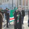 Akhmed Zakayev'in Brüksel'deki Protestoda Yaptığı Konuşma (Çeçence)