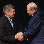 Sinema Onur Ödülü Sokurov' a