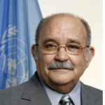 BM Genel Kurulu Başkanı' na Çağrı!..