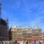 İchkeria Yönetimi Brüksel' de Biraraya Geldi