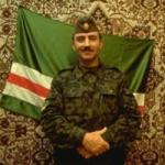 Dudaev' in Şehadetinin 12. Yıldönümü