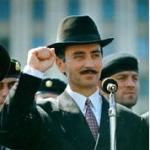 İchkeria Parlamentosu' ndan Dudaev Anısına Mesaj