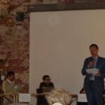 Fin Rus Vatandaşları Forumu' ndan Konferans