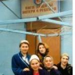FSB Dağıstan' da Kadın Hastahanesini Kapattırdı