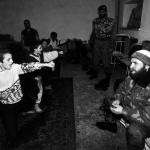 Azerbaycan: Gelaev' in Askerlerini Tutukladık