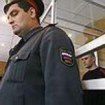 Kuzey Osetya' da Turistler Gözaltına Alındı