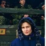 Çeçen İnsan Hakları Aktivisti Nobele Aday