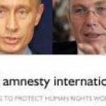 Putin ile İnsan Hakları İhlallerini Görüşün