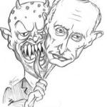 """Putin: """"İngiltere' nin Tutumu Sömürgeci Zihniyetin Kalıntıları"""""""