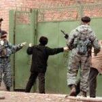 Rus Teröristler 14'lük Genci Kaçırdı