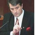 Çeçen Mülteci İçin Yushchenko' ya Çağrı