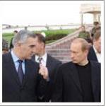 İnguşetya Devlet Başkanı' nın Yakınları Hedef Alındı