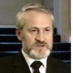 Zakaev İstifa Dilekçesini Parlamentoya Sundu