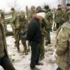 Argun' da Dört Çeçen Genç Tutuklandı