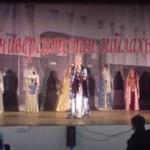 Kukla Kadirov Güzellik Yarışmalarına Doymuyor!
