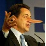 Sarkozy Putin' in Avukatlığına Soyundu