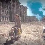 Unutulan Savaş: Çeçenya