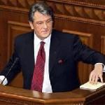 Mülteciler de Yushchenko' ya Çağrıda Bulundu