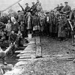 Sürgün' ün Soykırımın 65.Yılı