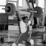 Çeçen Halterci Rusya Şampiyonu Oldu