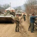 Çeçenya' da Bir Yerel Sakin Daha Kaçırıldı