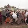 Çeçen Sığınmacıların Sayısı Artıyor
