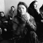 Altı Çeçen Kadın İşkence Gördü