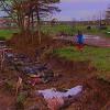 Çeçenya' da Bir Toplu Mezar Daha Bulundu