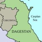 Dağıstan' da Etnik Diller Yok Ediliyor