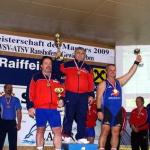 Ruslan Tahaev Avusturya Şampiyonu Oldu