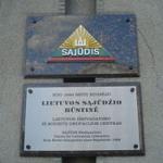 Dudaev Anısına Gösteri İçin Litvanya'dan Davet