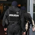 Skandal! Sarhoş Polisler Çeçen Mültecilere Saldırdı