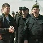 Bu Kez Kadirovskyler Bir Genci Kaçırdı