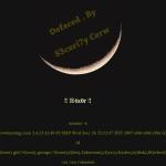 Araplardan Çeçen İnternet Sitesine Siber Saldırı