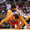 İslambek Albiev Dünya Şampiyonu