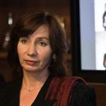Natalya Estemirova'nın Katilleri Halen Kayıp