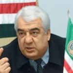 Khizir Aldamov: Çeçenya'dan Sonra Sırada Gürcistan Var
