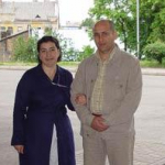"""Khadizhat ve Malik Gataev: """"Birileri Litvanya Gizli Servisini Kullanıyor"""""""