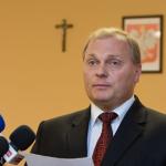 Polonyalı Milletvekili ve Temsilcileri Çeçen Mültecilere Karşı
