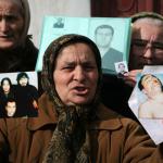 Rus STK'larından Çeçenya için Açıklama