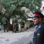 Babası Oğlunun FSB Tarafından İnfaz Edildiğini Açıkladı