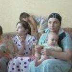 Maksharip Aushev'in Akrabaları Kayboldu