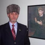 Çeçen Cumhuriyeti İçkerya Fahri Konsolosluğu'ndan Basın Açıklaması